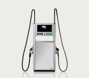 Quantium-310 benzinkút