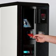 Közforgalmi Tankolóautomaták