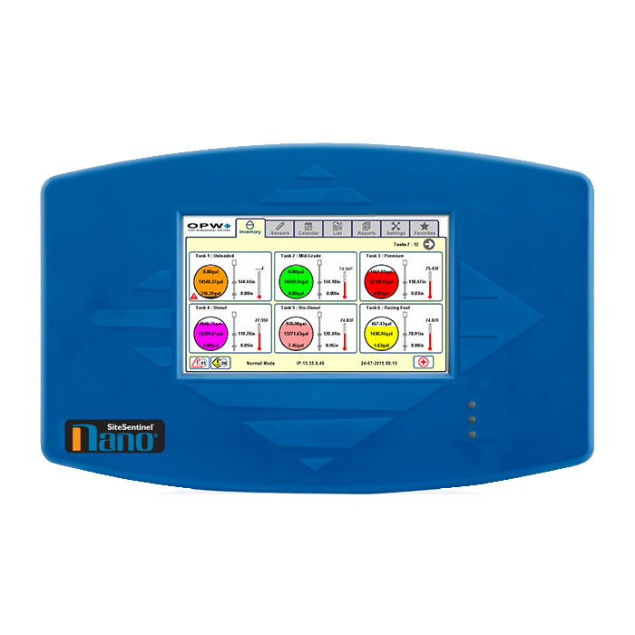 OPW nano tartályszintmérő