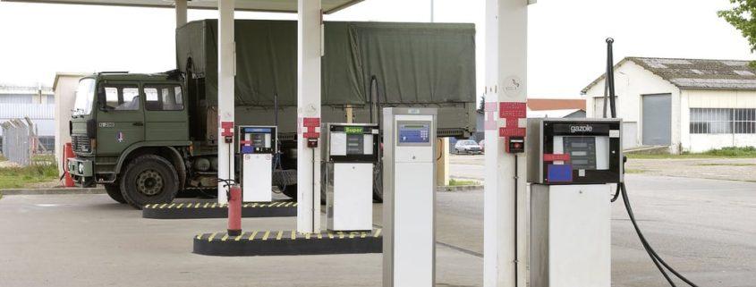gir tankolóautomata