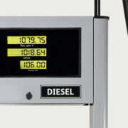 Q310 benzinkút