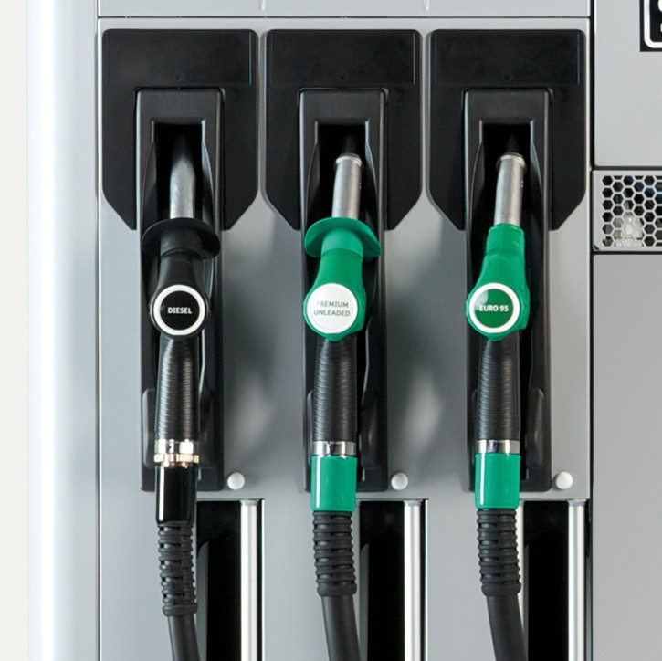 Q510 – Q510E benzinkút