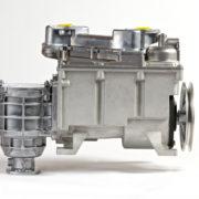Q410 benzinkút